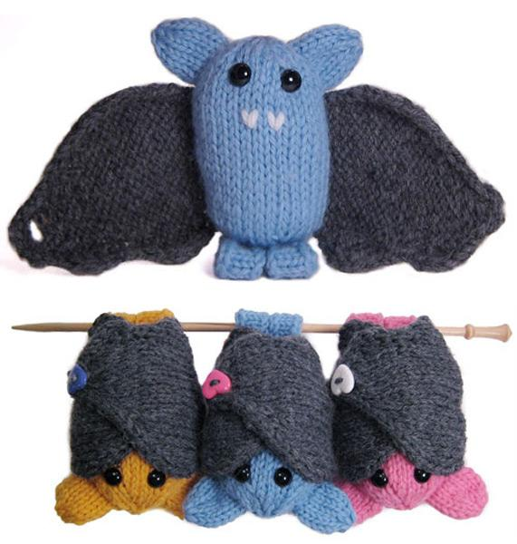 Boo Bat pattern