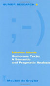 Humorous Texts: A Semantic and Pragmatic Analysis