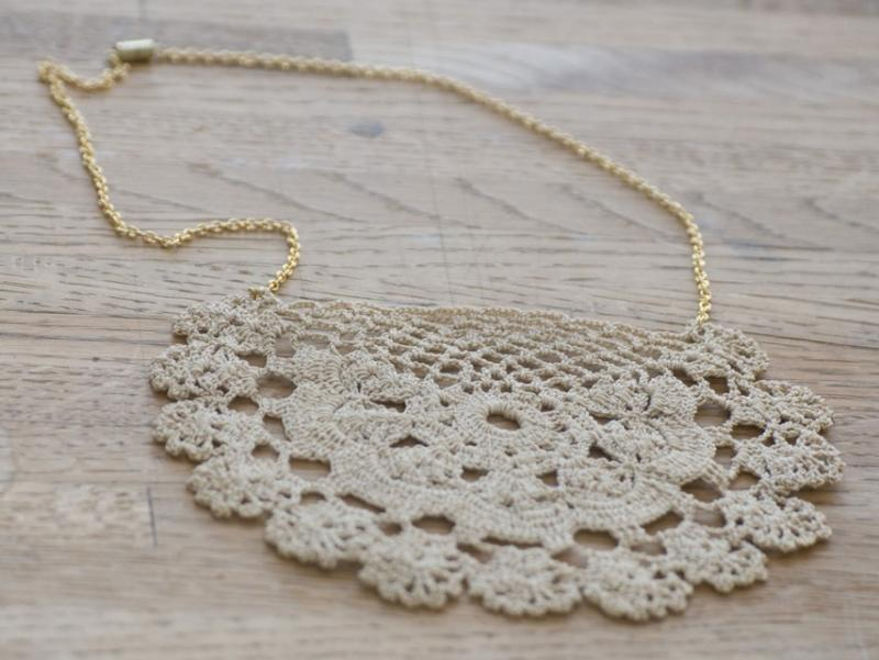 Cecilia Necklace